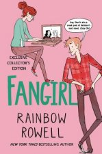 FANGIRL SPECIAL ED