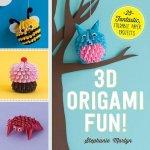 3D Origami Fun!