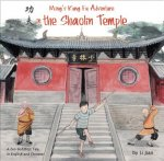 Ming's Kung Fu Adventure in the Shaolin Temple