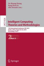 Intelligent Computing Theories and Methodologies