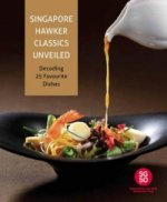 Singapore Hawker Classics Unveiled