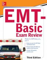 McGraw-Hill Educations's EMT-Basic Exam Review