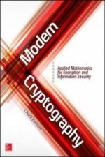 Modern Cryptography: Applied Mathematics for Encryption and