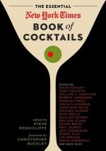Essential New York Times Book of Cocktails