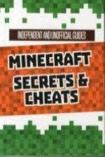 Secrets & Cheats Minecraft Guides Slip Case