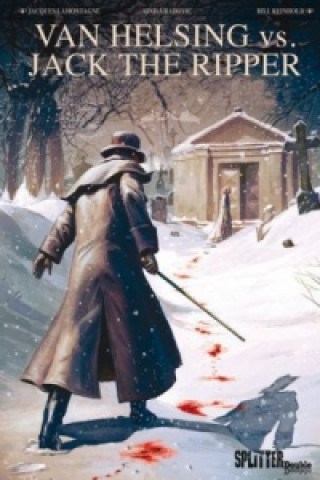 Van Helsing vs. Jack the Ripper
