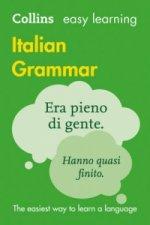 Easy Learning Italian Grammar