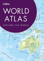 Collins World Atlas: Paperback Edition