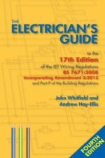Electrician's Guide to the 17th Edition of the Iet Wiring Re