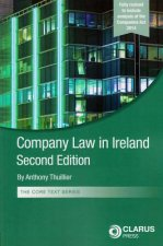 Company Law in Ireland
