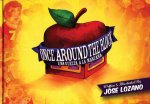 Once Around the Block / Una Vuelta a La Manzana