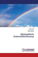 Atmospheric Science(Dictionary)