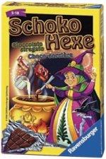 Schoko-Hexe