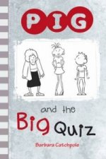 Pig and the Big Quiz
