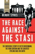 Race Against the Stasi