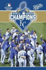 2015 World Series Champions: American League
