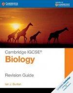 Cambridge IGCSE (R) Biology Revision Guide