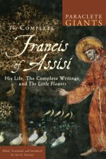 Complete Francis of Assisi