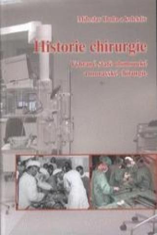 Historie chirurgie