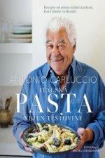 Italská pasta – nejen těstoviny