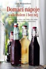 Domácí nápoje s alkoholem i bez něj