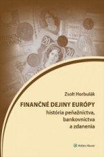 Finančné dejiny Európy