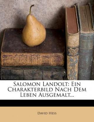 Salomon Landolt