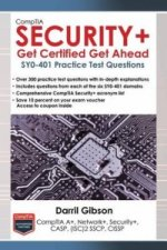 Comptia Security+ Get Certified Get Ahead