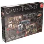 Game of Thrones (Puzzle), Collector's Box Special Edition. Tl.1