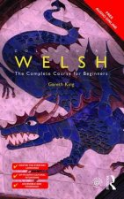 Colloquial Welsh