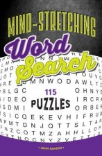 Mind-Stretching Word Search