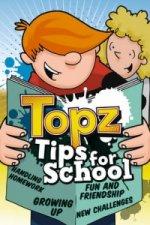 Topz Tips for School