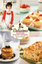 Delicious: Recipes from My Gluten-Free Bakery