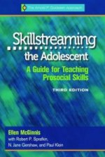 Skillstreaming the Adolescent