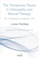 Therapeutic Pause in Osteopathy, Manual Therapy and Bodywork