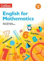 English for Mathematics: Level 1