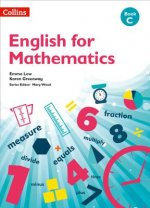 English for Mathematics Level 3