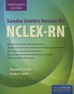Sandra Smith's Review for NCLEX-RN