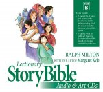 Lectionary Story Bible Audio and Art Year B