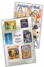 Images of Jesus & Images of God