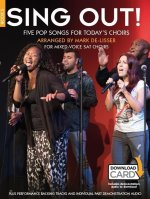 Sing Out 5 Pop Songs for Today's Choirs
