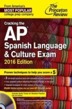 Cracking the AP Spanish Language and Culture Exam