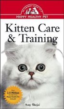 Kitten Care and Training