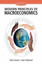 Modern Principles : Macroeconomics