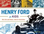 Henry Ford for Kids