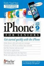 iPhone with iOS 9 and Higher for Seniors