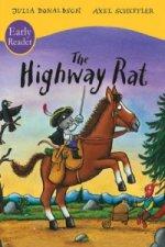 Highway Rat Early Reader