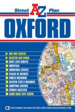 Oxford Street Plan