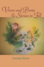 Verses and Poems and Stories to Tell