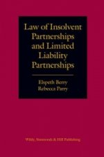 Law of Insolvent Partnerships and LLP's